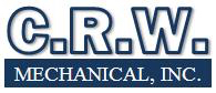 C.R.W. Mechanical, Inc.