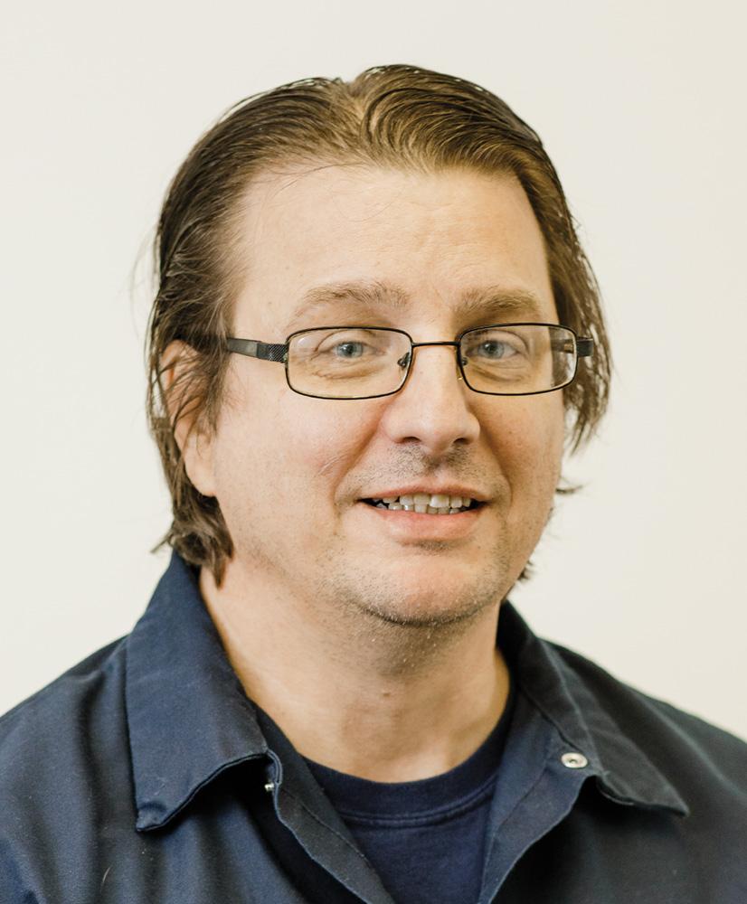 Todd Estus
